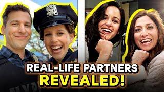 Brooklyn Nine-Nine: Real-Life Partners 2020 Revealed! |⭐ OSSA