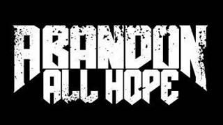 ABANDON ALL HOPE - WEST EIGHTY