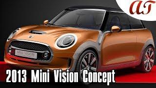 Mini Vision Concept 2013 Videos
