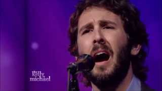 "Josh Groban Bring Him Home (From ""Les Misérables"")Live! With Kelly and Michael 2015 04 29"