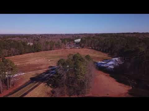 Bond Park - Cary, NC