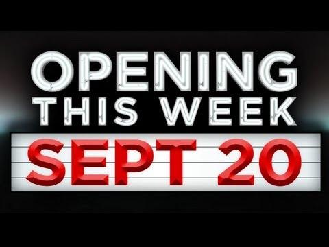 Movies Opening This Week - Interactive Film Picker - 09/20/13 HD