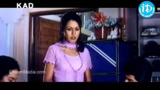 Manasulo Maata Movie   Jagapati Babu, Sangeetha, Mahima Chaudhry Best Scene