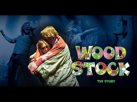 Woodstock-The Story Continues