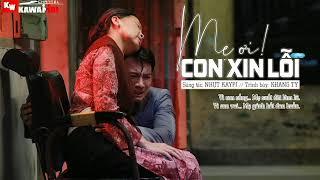 Mẹ Ơi Con Xin Lỗi Beat Kara - Khang Ty (Sáng Tác : Nhựt Kaypj)