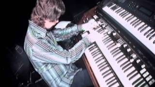 "Deep Purple - Don Airey Solo and ""Perfect Strangers"" with Jon Lord - Live At The NEC 2002"