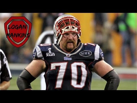 Logan Mankins - Mauler (2005-2015 Highlights)