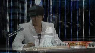 Ju hua tai Chrysanthemum Flower Bed Jaychou Live 2010