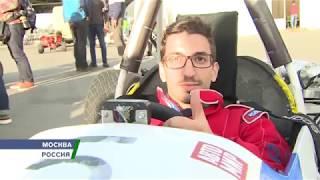«Формула Студент»: автоспорт плюс наука