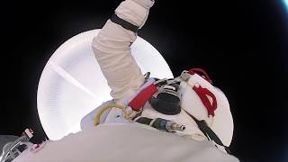 STORY BEHIND GoPro  Red Bull Stratos