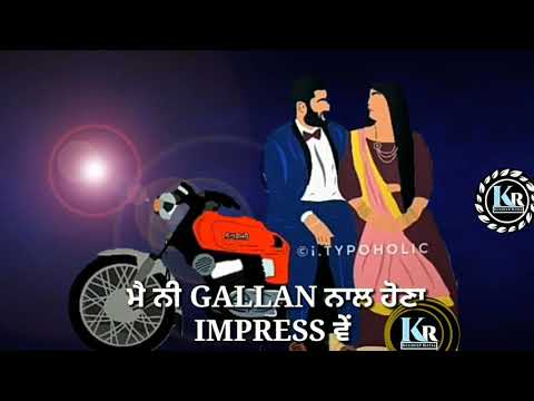 Jattwad New Punjabi Song Whatsapp Status // KR PRODUCTION OFFICIAL