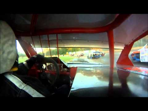 KRA Speedway 6/14/12 Midwest Modified Feature