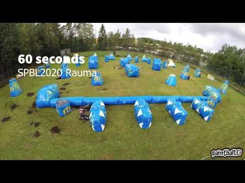 60 Seconds - SPBL2020 Rauma
