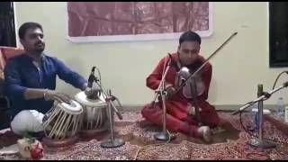 Download Video Atul kamble Tabla with Akshay Soman on Violin MP3 3GP MP4