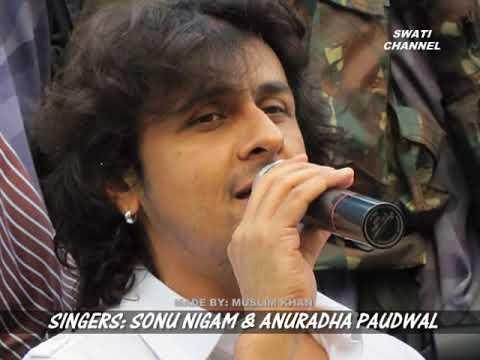 TAJ MAHAL MEIN AA JANA ( Singers, Sonu Nigam & Anuradha Paudwal )