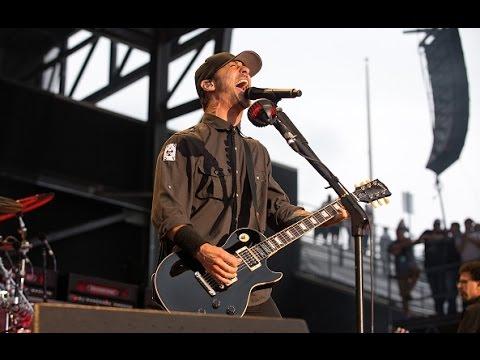 Godsmack - Rock On The Range 2015 Live