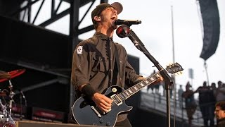 Godsmack - Rock On The Range 2015 Live