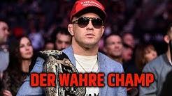 Der WAHRE UFC Champion im Weltergewicht?! Colby Covington!