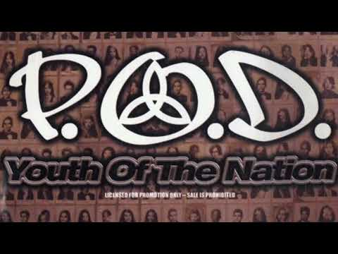 P.O.D. - Youth Of The Nation (Instrumental) mp3