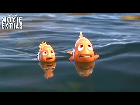 Finding Dory ULTIMATE Clip Compilation (2016)