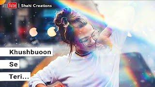 30 Sec 💔💔 Sad Whatsapp Status Video | Hamari Adhoori Kahani | Shahi Creations