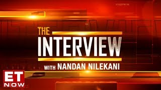 Nandan Nilekani speaks on digital payments & startups | EXCLUSIVE | The Interview