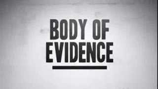 Body Of Evidence Bumper
