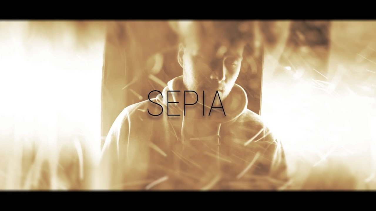 Zate feat. Tarot - Sepia [ official Video ] [Beat by. Jack Center]
