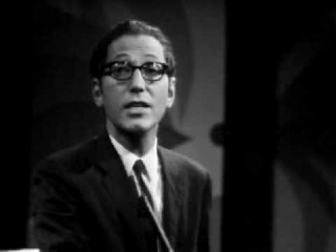 Tom Lehrer - When You Are Old And Gray