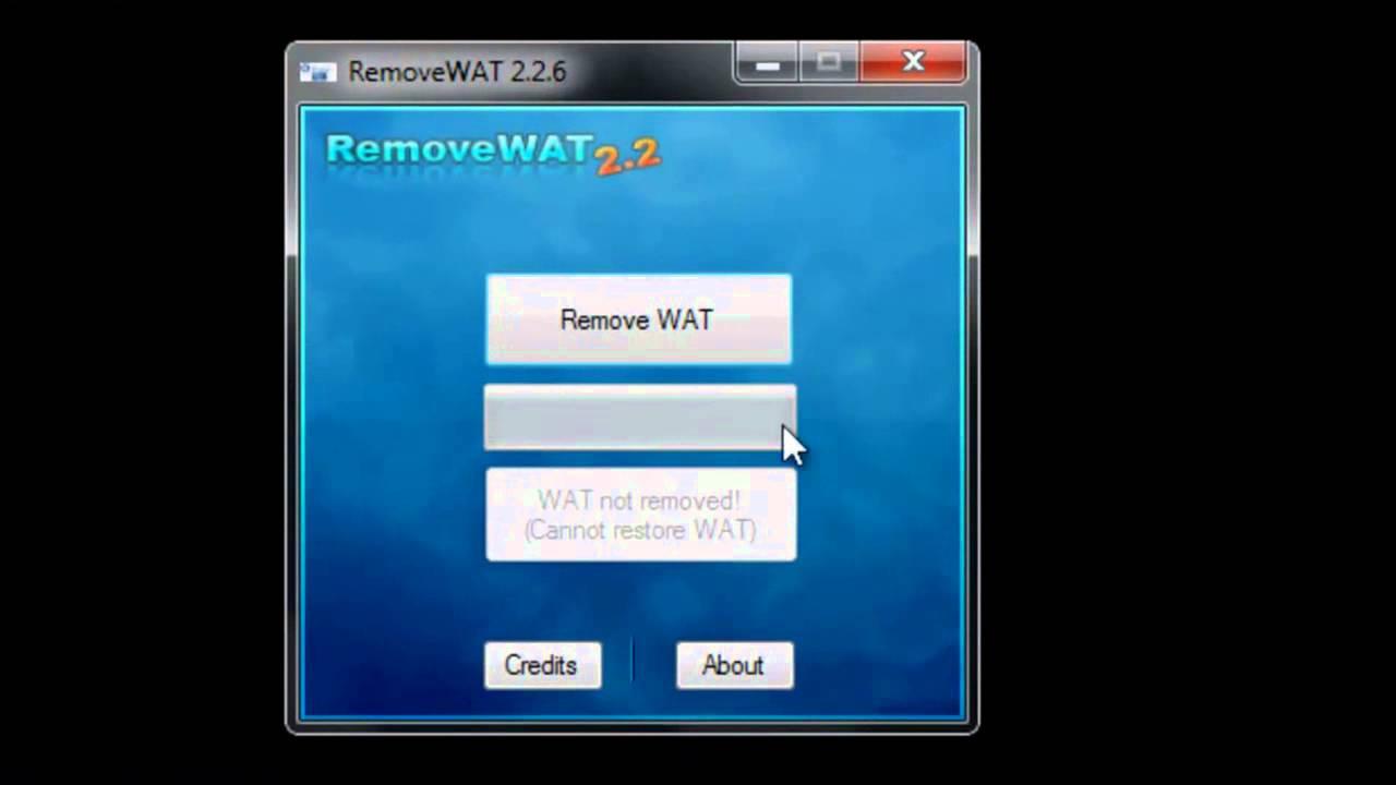 Quitar Mensaje Windows Pirata No Original 0x8004fe22 By Yesod