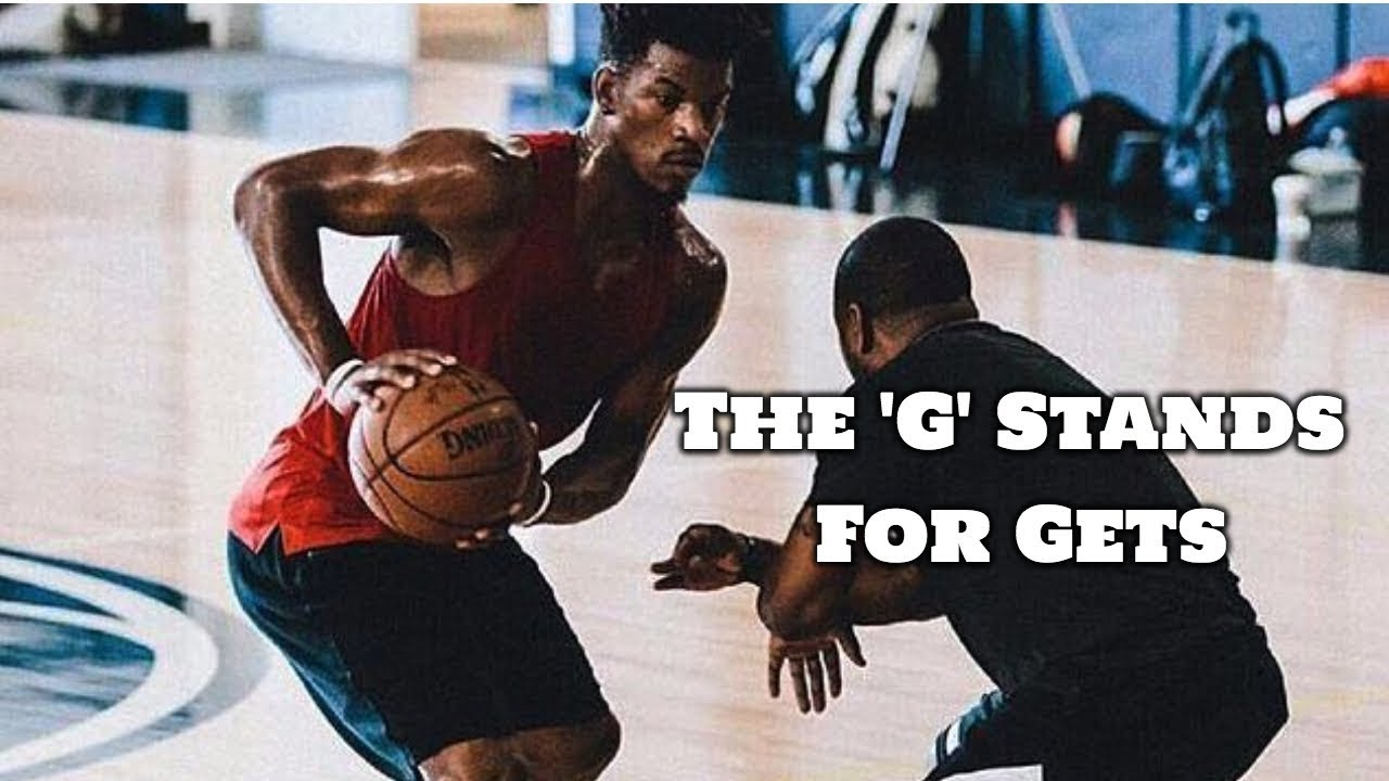 Jimmy Butler Jimmy G Buckets Motivational Workout YouTube