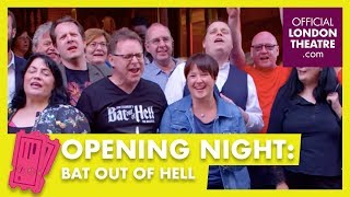 Bat Out Of Hell: Audience reactions