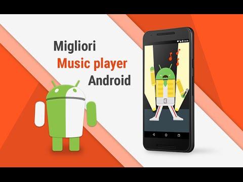 App per ascoltare Musica su Android, ecco le migliori! #MiglioriApp n.6 | TuttoAndroid