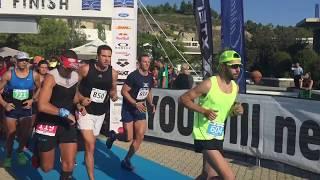 Nikos Kentis Xterra Porto Carras 2017