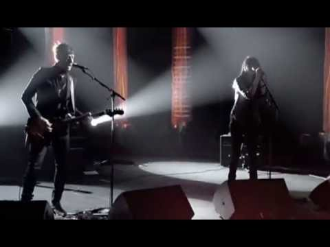 The Kills – live at le live de la semaine 21.03.2008 |  Mp3 Download