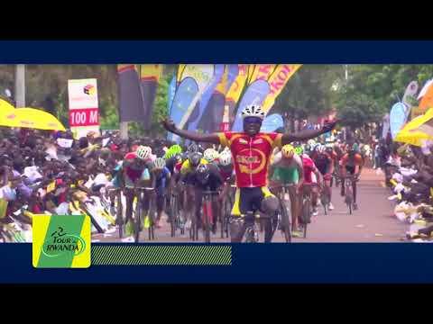 Ntucikwe na Tour du Rwanda 2018 Live kuri Azam na TV10