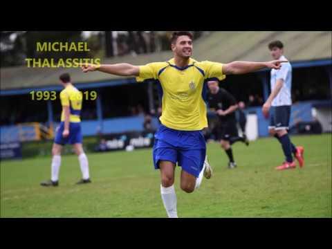 Michael Thalassitis - St Albans City