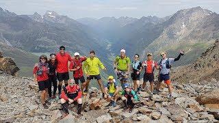 Sommerkind Pitztal Trails Tour 2017 - Day 3