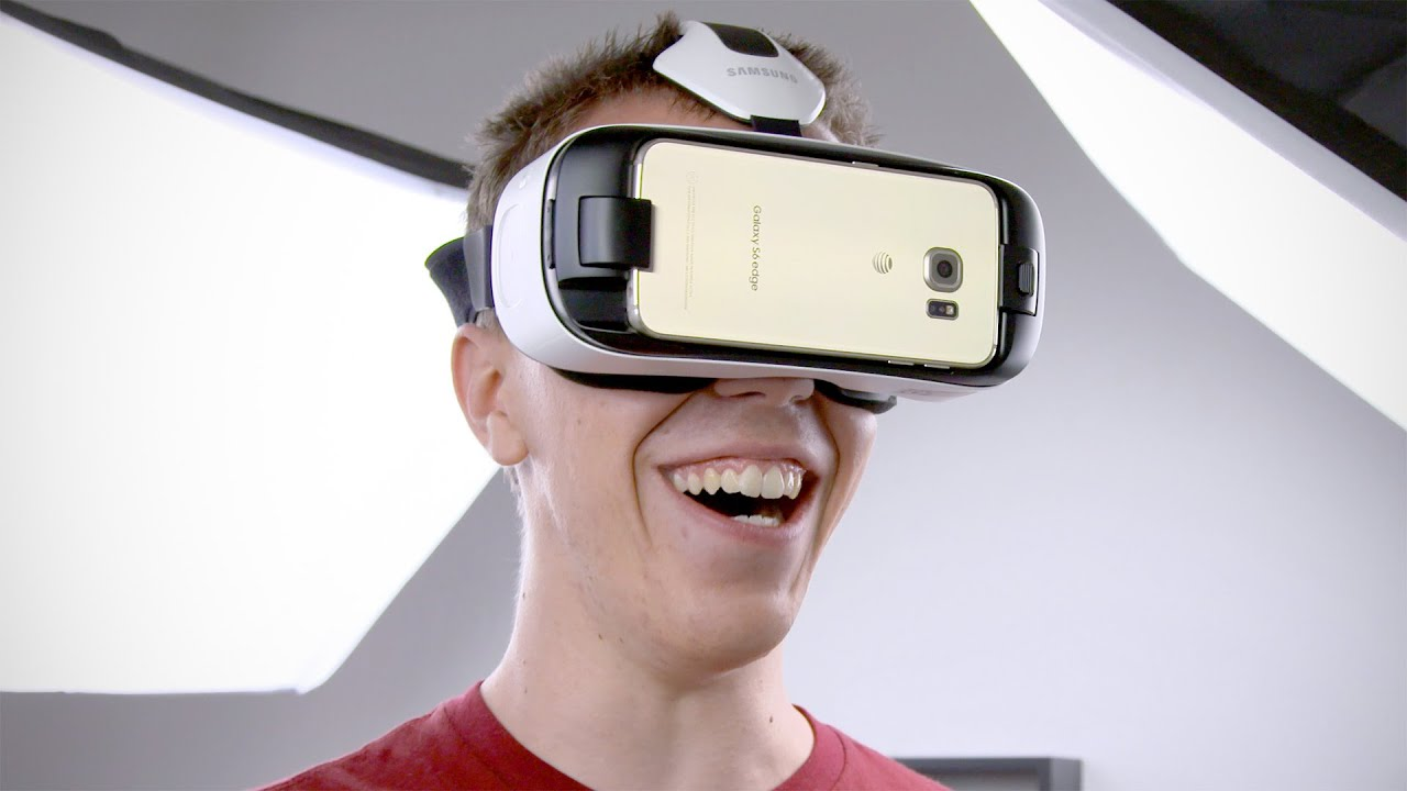 vr porn on phone