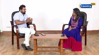 சென்னையில் ஒரு நாள்-2 படம் குறித்து நடிகர் சரத்குமாருடன் சிறப்பு நேர்காணல்   Cauvery Talkies