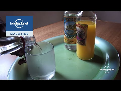 Making Caribbean rum in Grenada - Lonely Planet travel videos