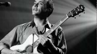 Dave Matthews- Trouble (Album Version)