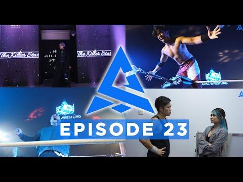 APAC Wrestling Online Episode 23