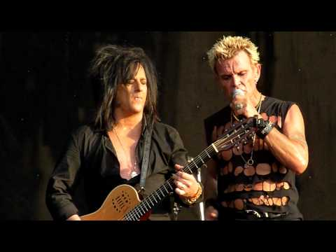 Billy Idol White Wedding Acoustic Mp3 Download Mp3WEL
