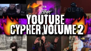 The BEST YouTube Cypher Vol 2. Submissions (PT 2.)