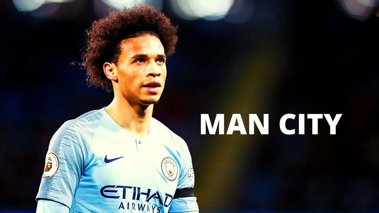Download Leroy Sane ● All Moments, Goals and Amazing Skills for Man City● HD
