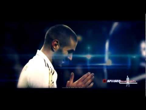 Karim Benzema - Ultimate Striker ◆ 2012/13 | 1080pᴴᴰ