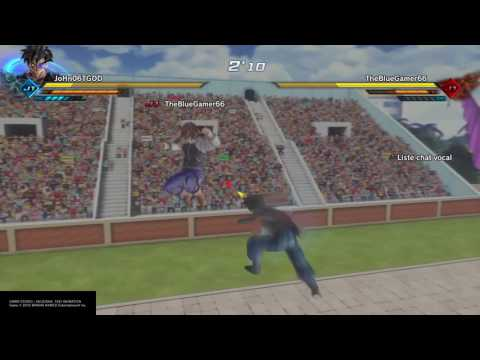 THE PURGE BEGINS, Earthling best race   Dragon Ball Xenoverse 2