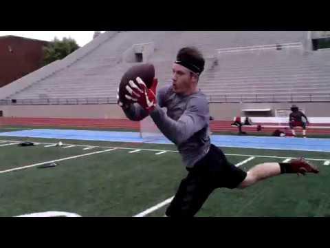 Patrick Carroll Workout Tape