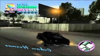 Grand Theft Auto Vice City-Computador(PC)-Parte 16,Missão:Dois Leves Impactos